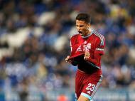 Diego Reyes, 25 anos (FC Porto), valor de mercado (fonte: transfermarkt): 6M