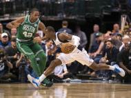 Dallas Mavericks-Boston Celtics ( Reuters )