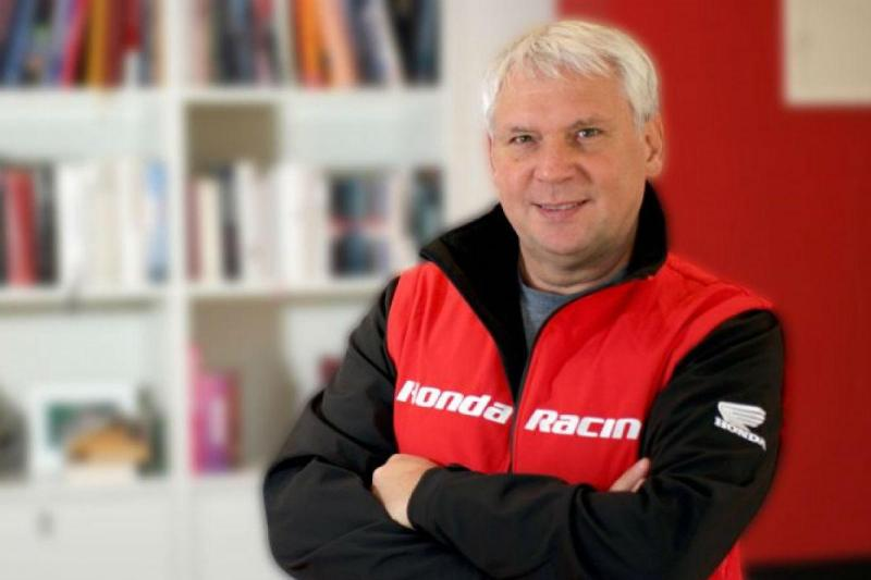 Triple M Racing assume estatuto de equipa satélite Honda em SBK