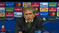 Sporting em Camp Nou: «Vamos sonhar»