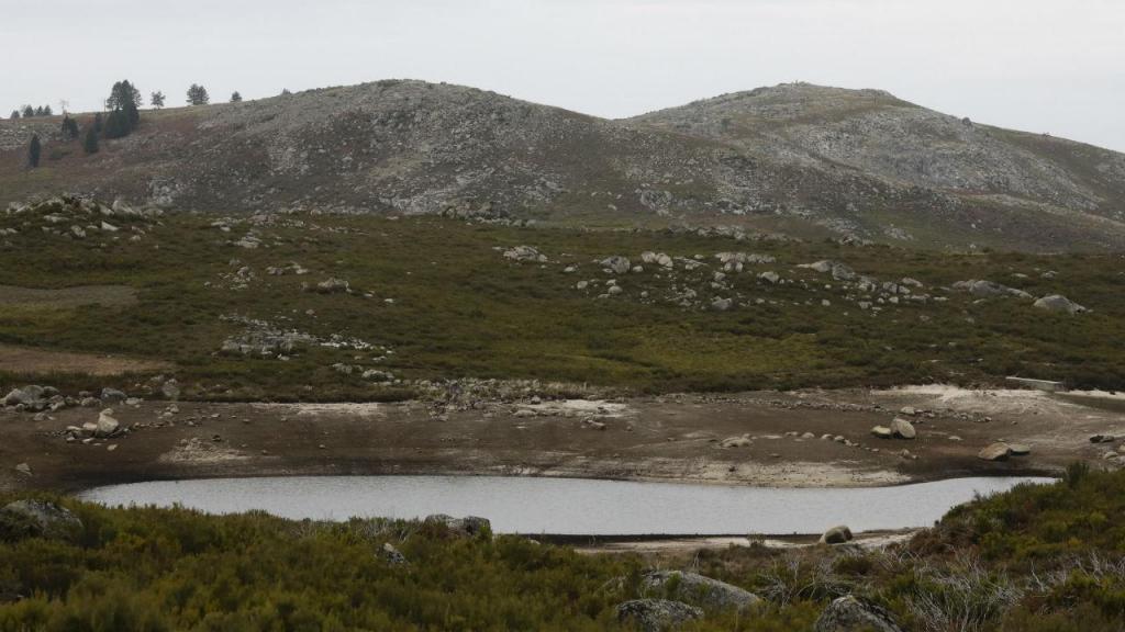 Seca: Douro e Trás-os-Montes