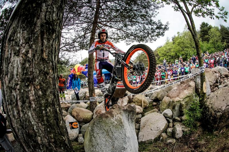 Mundial de Trial regressa a Portugal em 2018