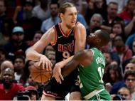 Miami Heat-Boston Celtics ( Reuters )
