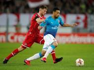 Colónia-Arsenal (Reuters)