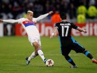 Lyon-Apollon (Reuters)