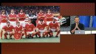 «Equipamentos míticos»: as memórias do Benfica