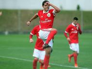 Benfica juvenis [foto: Benfica]