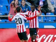 Deportivo Corunha-Athletic Bilbao (Lusa)