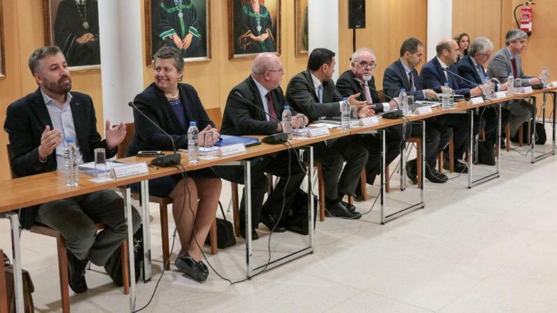 Conselho de Ministros em Aveiro