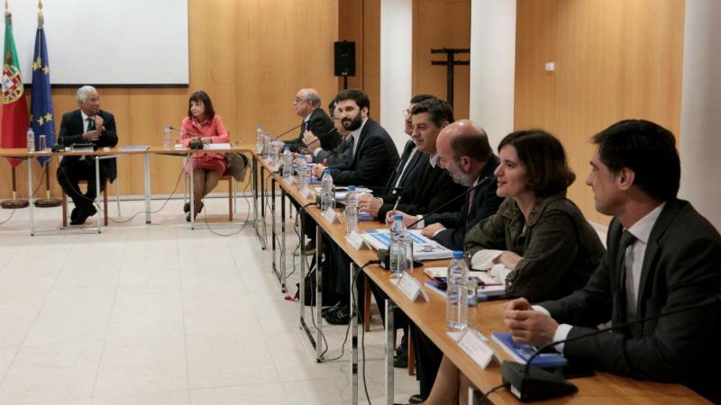 Conselho de Ministros
