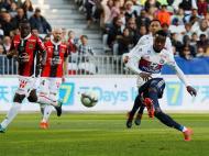 Nice-Lyon (Reuters)