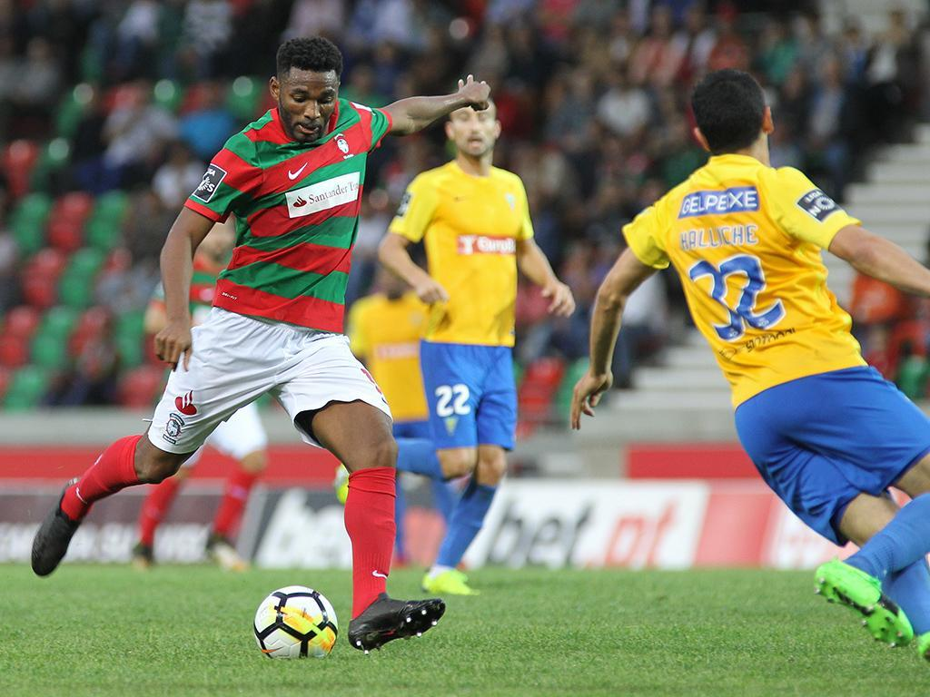 Marítimo-Estoril (Lusa)