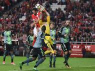 Benfica-Vitória de Setúbal (Lusa)