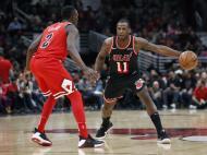 Chicago Bulls-Miami Heat ( Reuters )