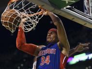Boston Celtics-Detroit Pistons ( Reuters )