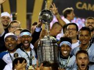 Grêmio Libertadores (Reuters)