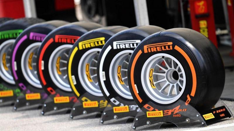 Mudança nos compostos permitirá duas idas às boxes por corrida