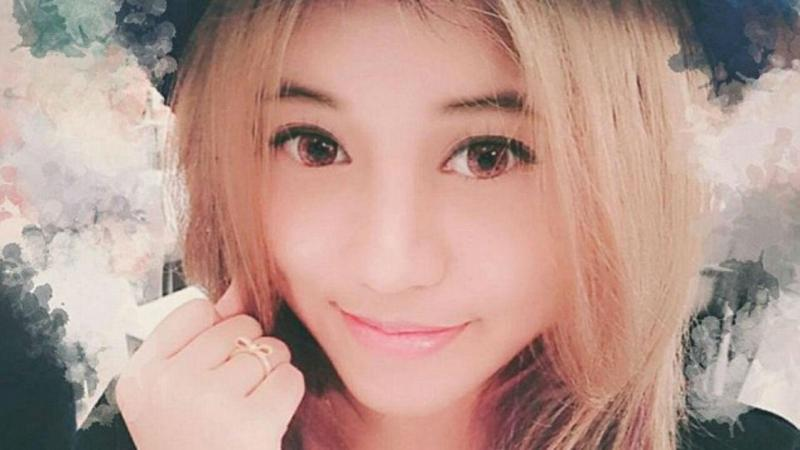 Christine Jiaxin Lee detida por gastar milhões de euros depois de erro bancário