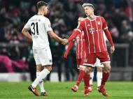Bayern-Hannover