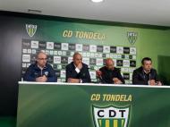 Rio Ave-Tondela (Conferência)