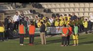 Agressão a árbitro interrompe Beira-Mar-U. Lamas