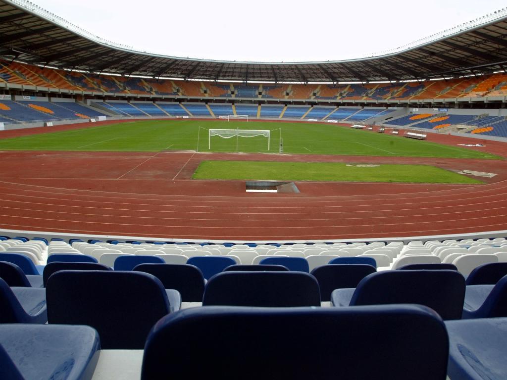 Estádio EFAPEL (Reuters)
