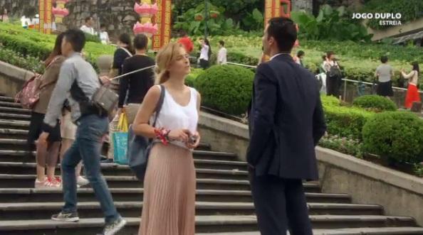 Joao E Margarida Reencontram Se Em Macau Jogo Duplo Tvi Player