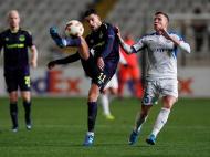 Apollon-Everton (Reuters)