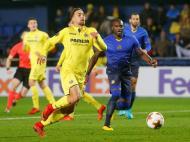 Villarreal-Maccabi Tel Aviv (Reuters)