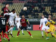Vardar-Rosenborg (Reuters)