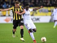 Vitesse-Nice (Reuters)