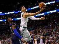 Boston Celtics-Dallas Mavericks (Reuters)