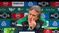 «Benfica fora da UEFA? Agora não, mas no futuro beneficiará»
