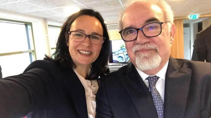 Paula Brito e Costa e Vieira da Silva