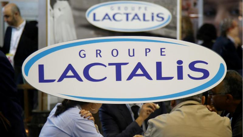 Grupo Lactalis