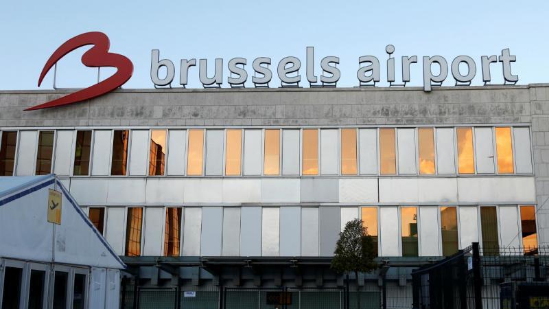 Aeroporto de Bruxelas