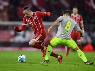 Bayern Munique-Colónia (Lusa)