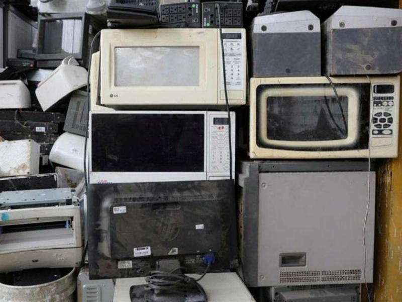 Lixo eletrónico