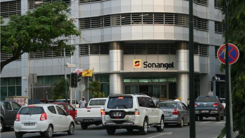 Sonangol - Luanda