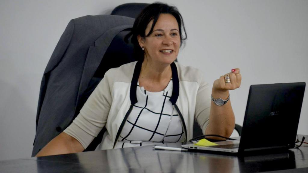 Paula Brito Costa