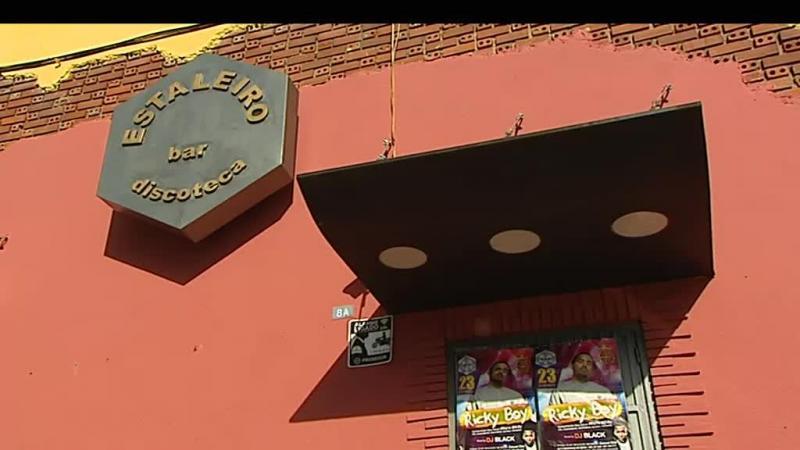 Discoteca Estaleiro
