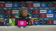 Jesus sobre Rúben Ribeiro: «É um dos bons jogadores do campeonato»