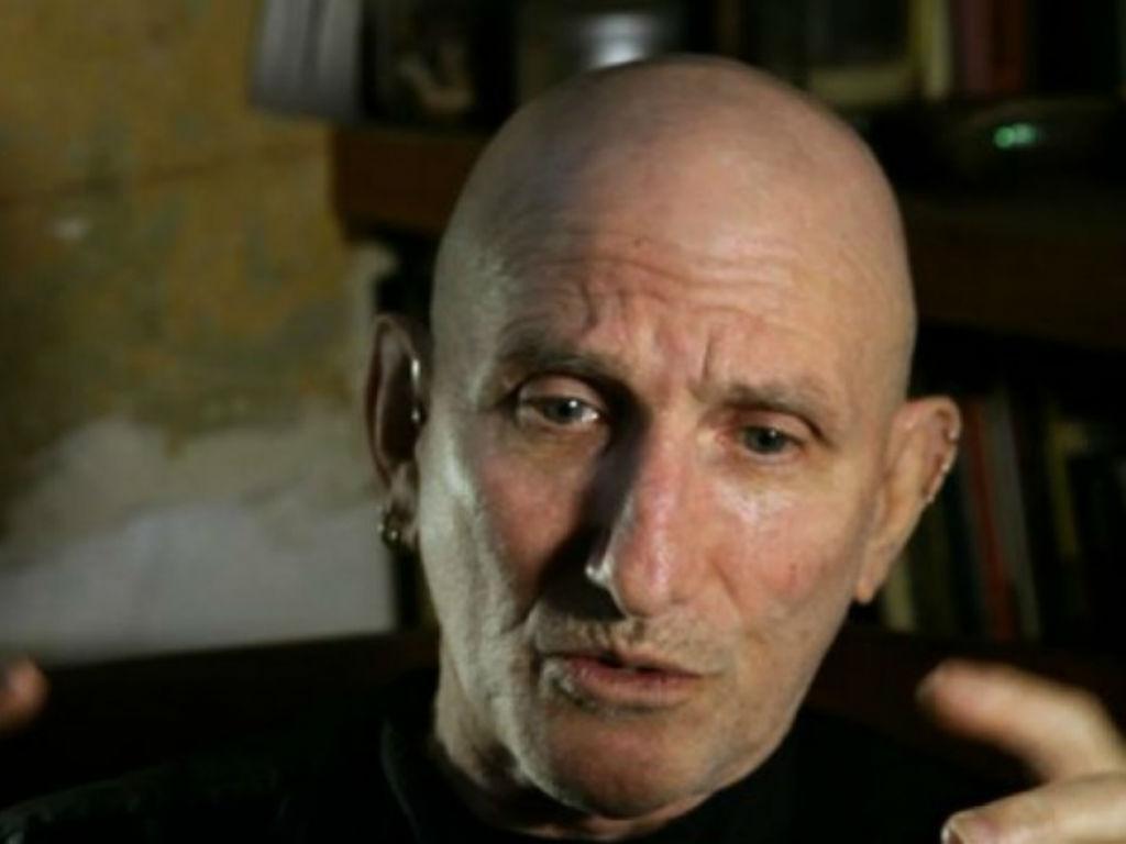 Stefan Weisser, conhecido como Z'EV