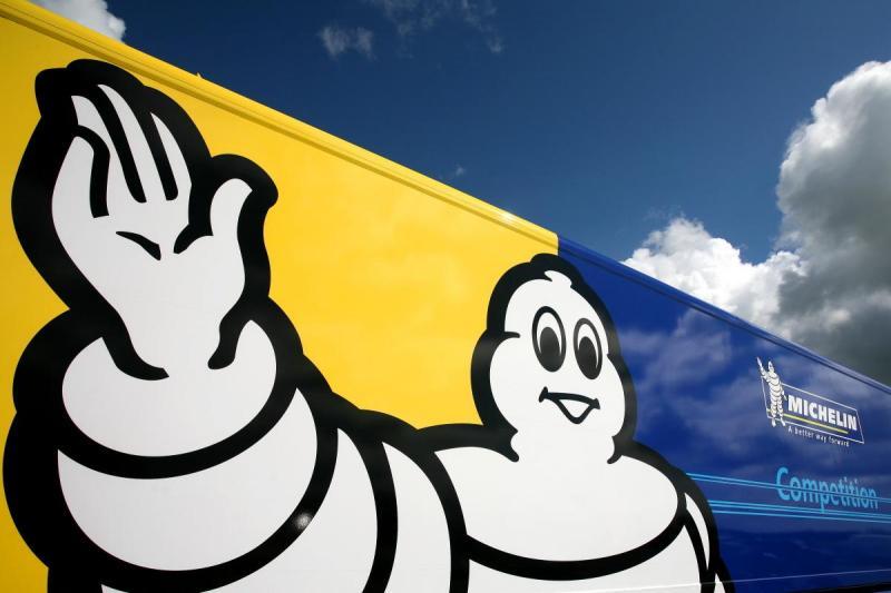 Michelin sem planos para voltar à F1
