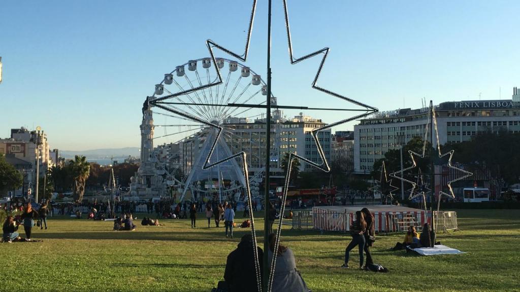 Férias escolares enchem o Wonderland Lisboa