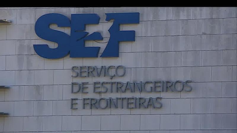 Aeroporto de Lisboa com mais inspetores do SEF nas Festas