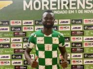 Boubacar Fofana (site oficial Moreirense)