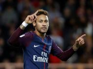 Neymar (Barcelona\PSG)