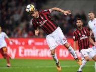 Bonucci (Juventus\Milan)