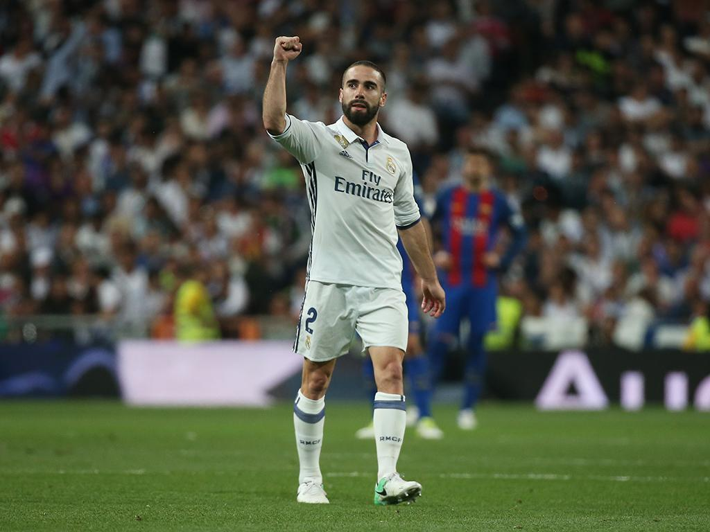 Carvajal (Real Madrid)